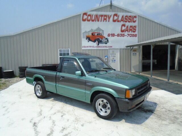 1992 Mazda Pickup (CC-1509173) for sale in Staunton, Illinois