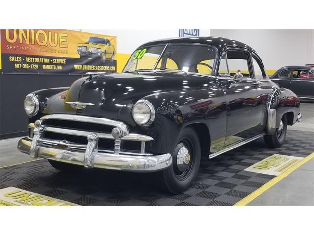 1950 Chevrolet Styleline (CC-1509178) for sale in Mankato, Minnesota