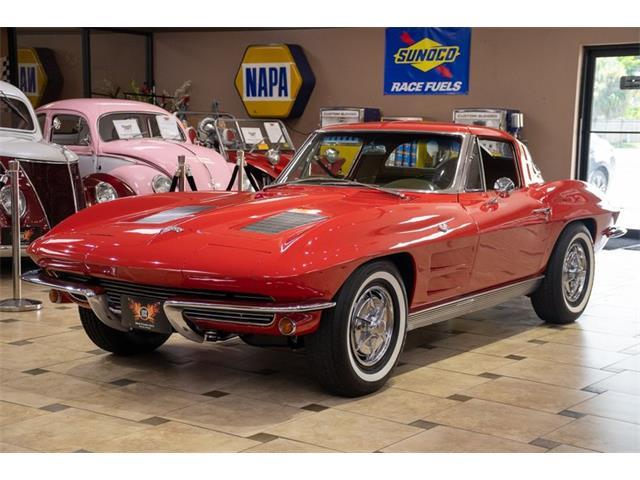 1963 Chevrolet Corvette (CC-1509204) for sale in Venice, Florida