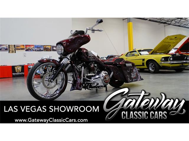 2007 Harley-Davidson Motorcycle (CC-1509236) for sale in O'Fallon, Illinois