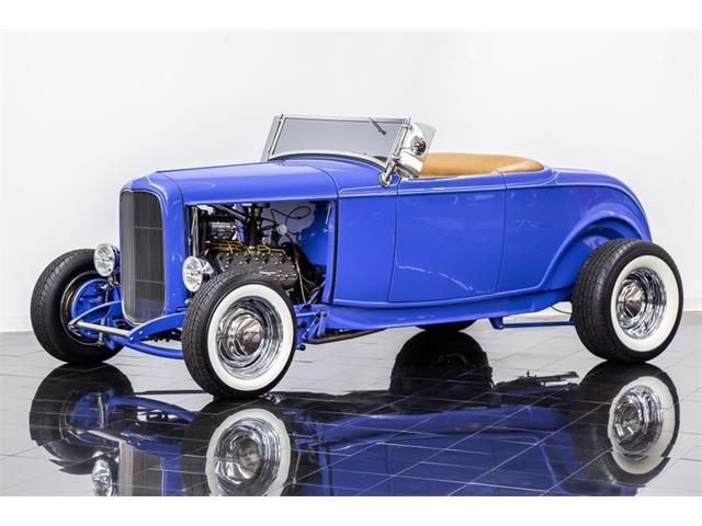 1932 Ford Highboy (CC-1509242) for sale in St. Louis, Missouri