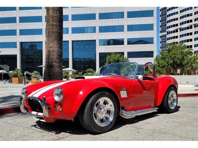 1965 Shelby Cobra (CC-1509254) for sale in Glendale, California