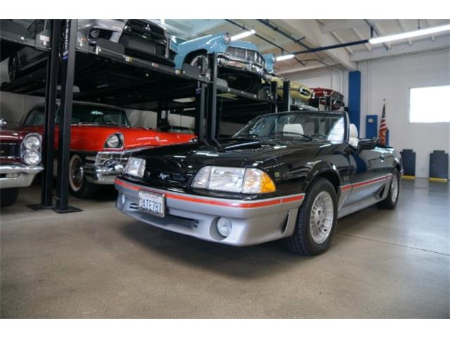 1988 Ford Mustang GT (CC-1509265) for sale in Torrance, California