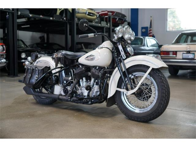 1940 Harley-Davidson Ultra Limited (CC-1509266) for sale in Torrance, California