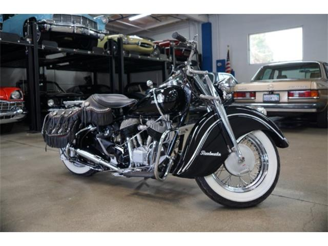1947 Indian Roadmaster (CC-1509270) for sale in Torrance, California