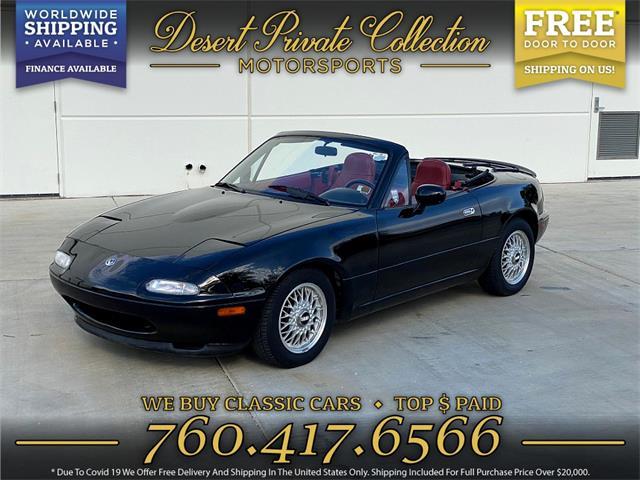 1993 Mazda MX-5 Miata (CC-1509272) for sale in Palm Desert , California