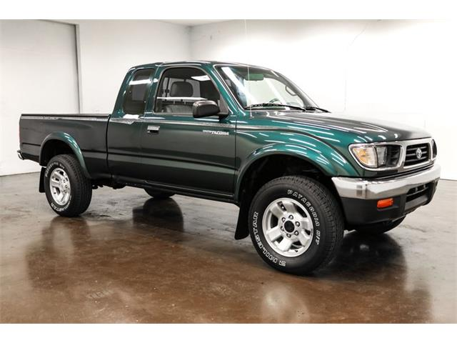 1996 Toyota Tacoma (CC-1509279) for sale in Sherman, Texas
