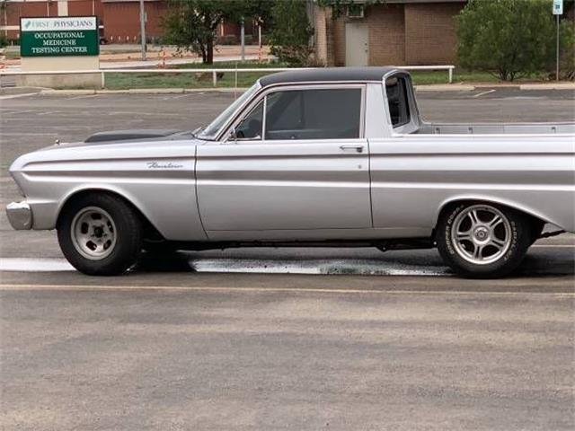 1965 Ford Ranchero (CC-1509288) for sale in Cadillac, Michigan