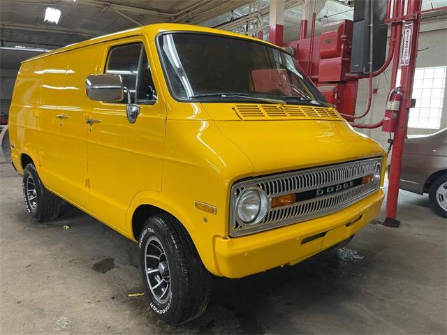 1971 Dodge Ram Van (CC-1509318) for sale in San Luis Obispo, California