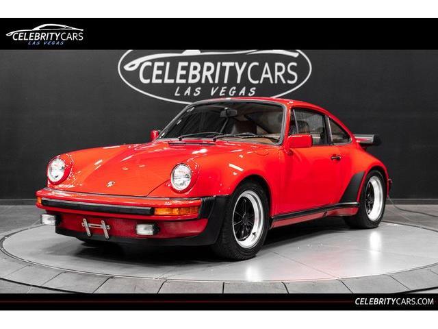 1979 Porsche 911 Turbo (CC-1509355) for sale in Las Vegas, Nevada