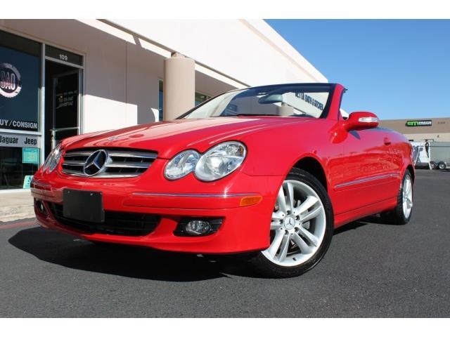 2006 Mercedes-Benz CLK-Class (CC-1509356) for sale in Scottsdale, Arizona