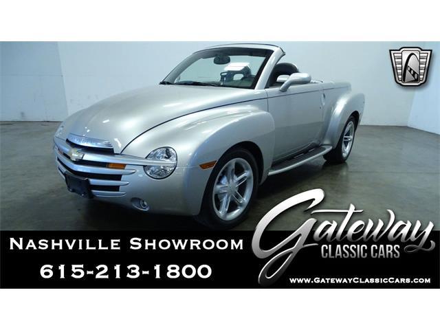 2005 Chevrolet SSR (CC-1509379) for sale in O'Fallon, Illinois