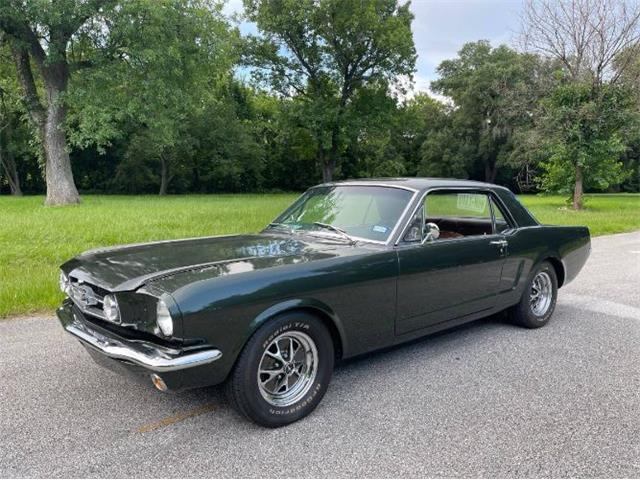 1965 Ford Mustang (CC-1509392) for sale in Cadillac, Michigan