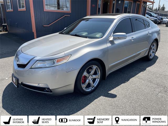 2009 Acura TL (CC-1509393) for sale in Tacoma, Washington
