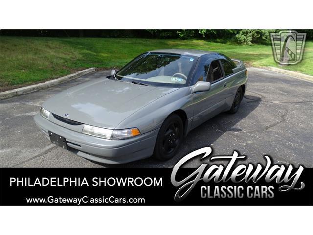 1994 Subaru SVX (CC-1509463) for sale in O'Fallon, Illinois