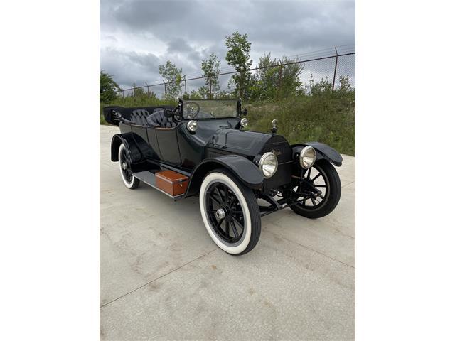 1914 Cadillac Model 30 (CC-1509529) for sale in Solon, Ohio