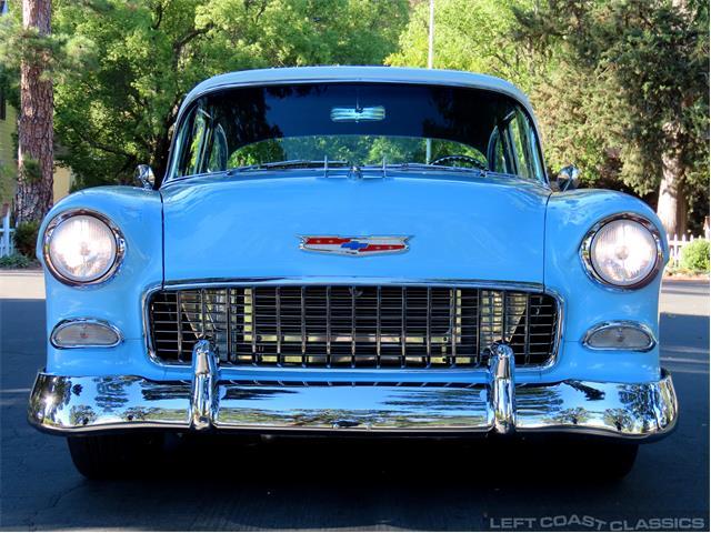 1955 Chevrolet 210 (CC-1509545) for sale in Sonoma, California