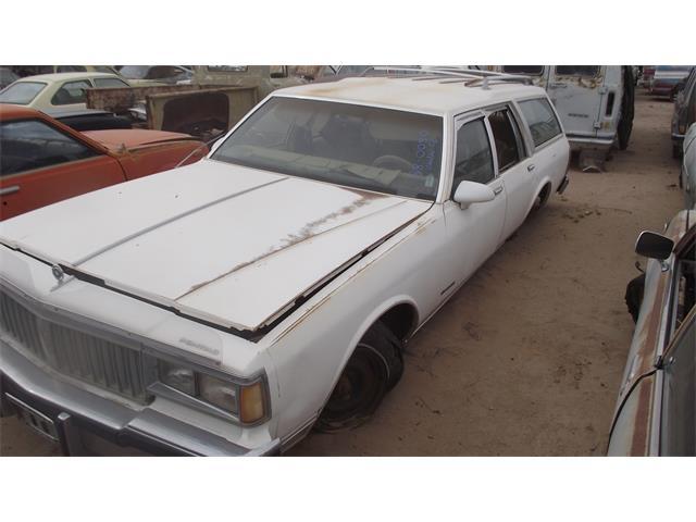 1988 Pontiac Safari (CC-1509562) for sale in Phoenix, Arizona