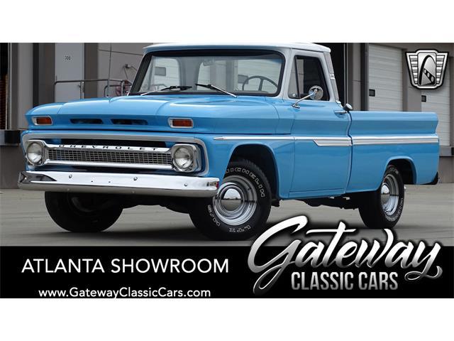 1964 Chevrolet C10 (CC-1509596) for sale in O'Fallon, Illinois