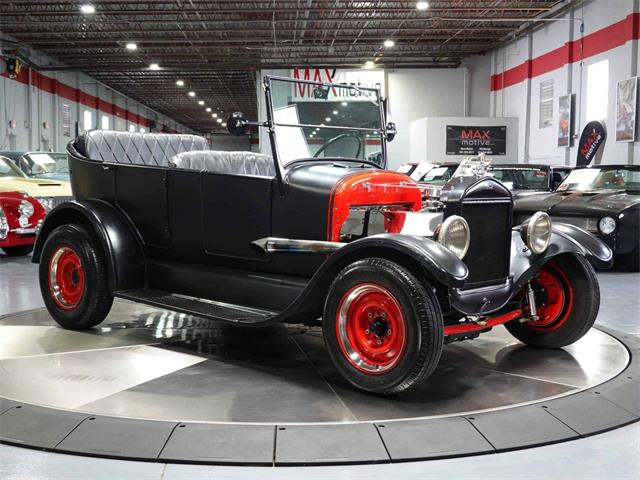 1926 Ford Model T (CC-1509616) for sale in Pittsburgh, Pennsylvania