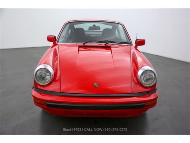 1976 Porsche 911S (CC-1509617) for sale in Beverly Hills, California