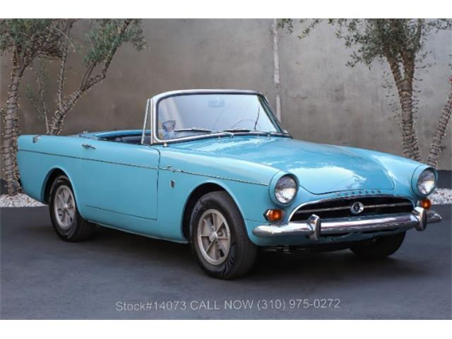 1966 Sunbeam Tiger (CC-1509618) for sale in Beverly Hills, California
