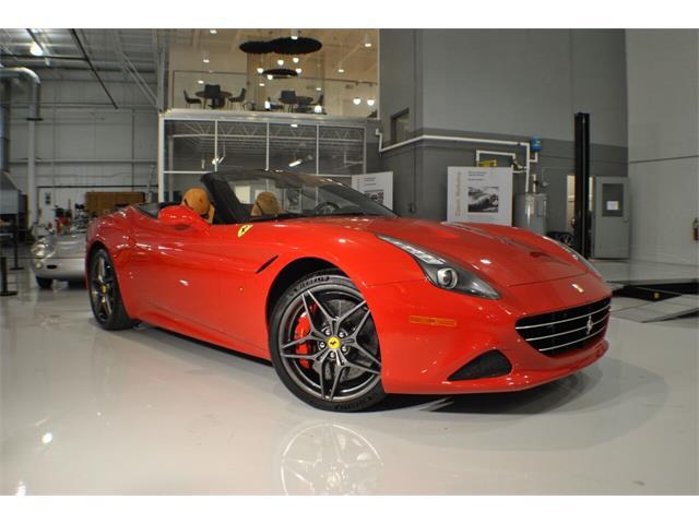 2017 Ferrari California (CC-1509675) for sale in Charlotte, North Carolina