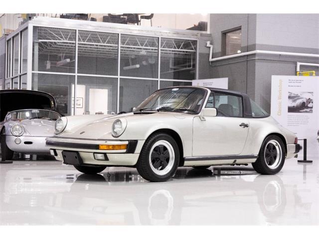 1984 Porsche 911 (CC-1509677) for sale in Charlotte, North Carolina