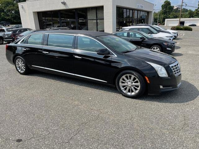 2013 Cadillac XTS (CC-1509697) for sale in Cadillac, Michigan