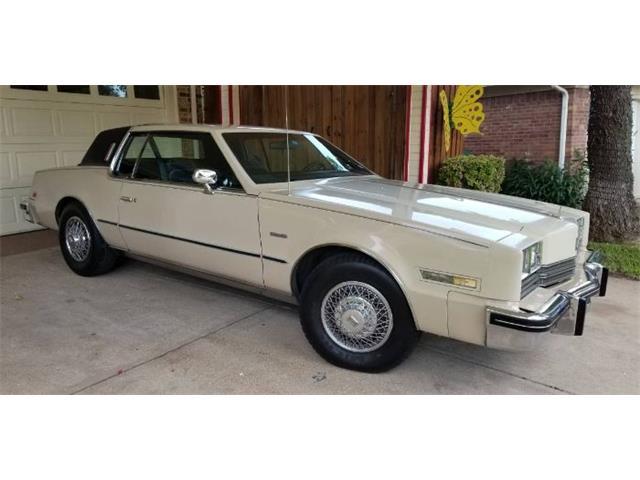 1985 Oldsmobile Toronado (CC-1509702) for sale in Cadillac, Michigan