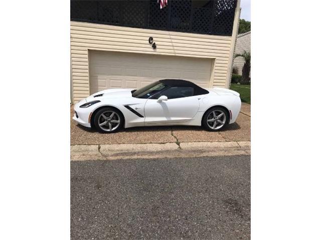 2014 Chevrolet Corvette (CC-1509703) for sale in Cadillac, Michigan