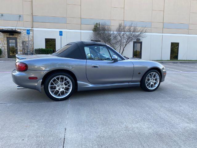 2002 Mazda Miata (CC-1509714) for sale in Cadillac, Michigan