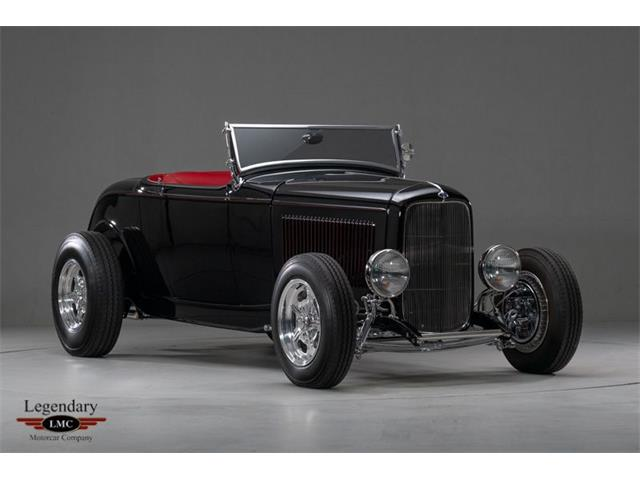 1932 Ford Roadster (CC-1509727) for sale in Halton Hills, Ontario