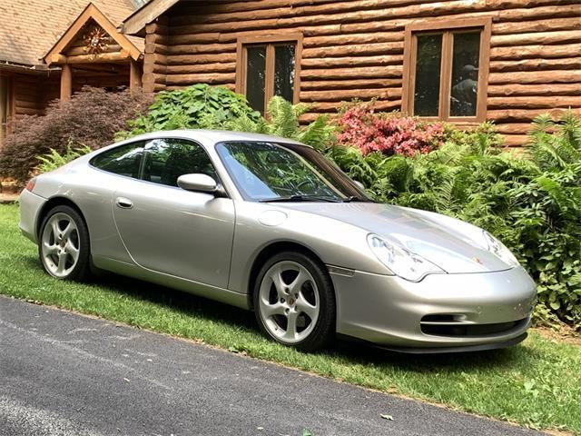 2004 Porsche 996 (CC-1509767) for sale in Quarryville, Pennsylvania