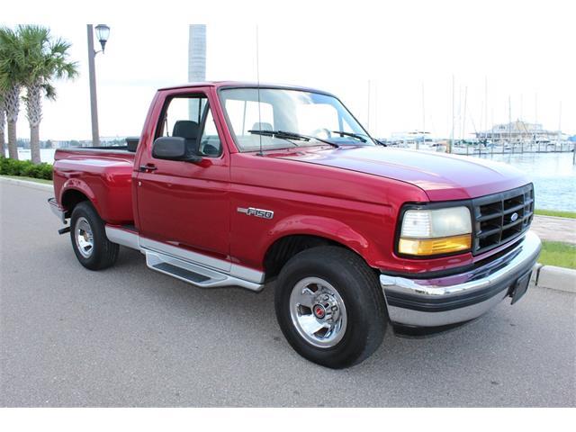 1992 Ford F150 (CC-1509774) for sale in Palmetto, Florida