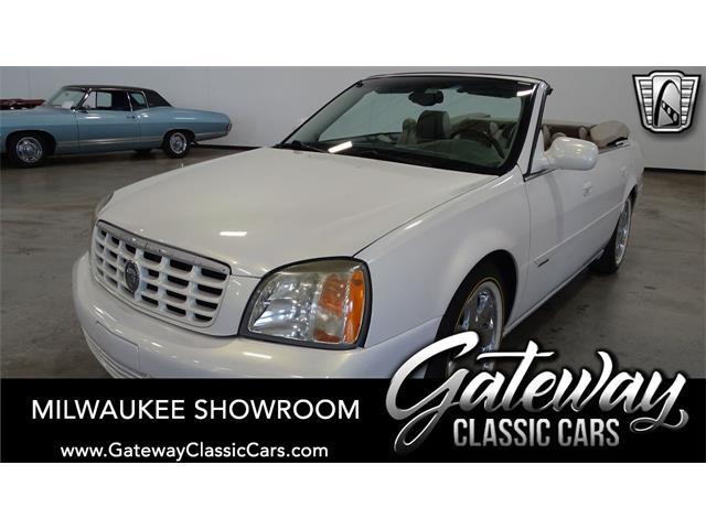 2004 Cadillac DeVille (CC-1509792) for sale in O'Fallon, Illinois