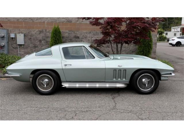 1966 Chevrolet Corvette (CC-1509795) for sale in Cadillac, Michigan
