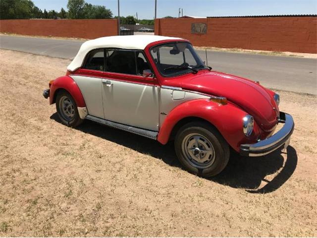 1979 Volkswagen Beetle (CC-1509809) for sale in Cadillac, Michigan