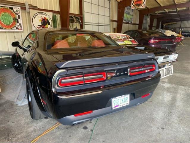 2018 Dodge Demon (CC-1509834) for sale in Cadillac, Michigan