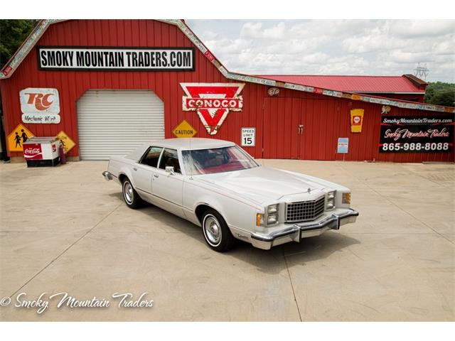 1978 Ford LTD (CC-1509923) for sale in Lenoir City, Tennessee