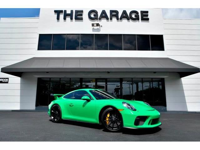 2019 Porsche 911 (CC-1509972) for sale in Miami, Florida