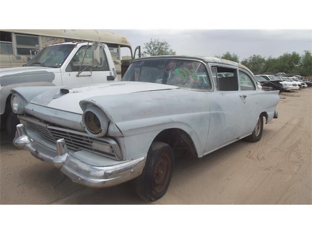 1957 Ford Fairlane (CC-1511000) for sale in Phoenix, Arizona