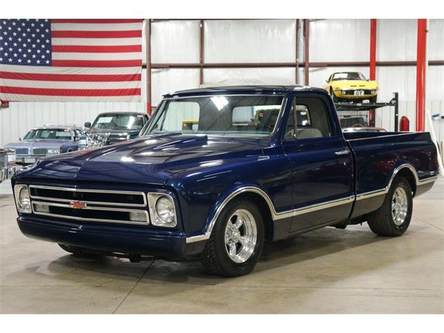 1967 Chevrolet C/K 10 (CC-1511022) for sale in Kentwood, Michigan