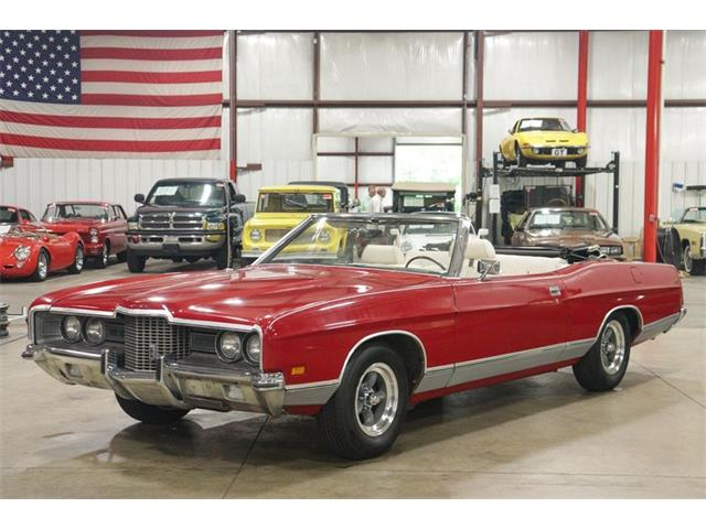 1971 Ford LTD (CC-1511035) for sale in Kentwood, Michigan