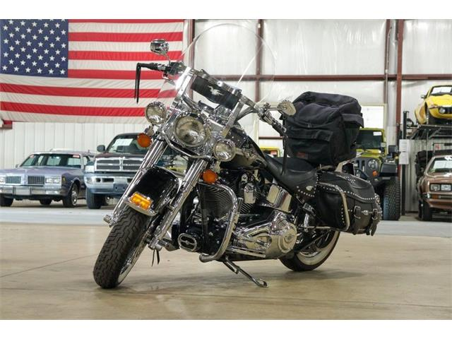 2003 Harley-Davidson Heritage (CC-1511042) for sale in Kentwood, Michigan