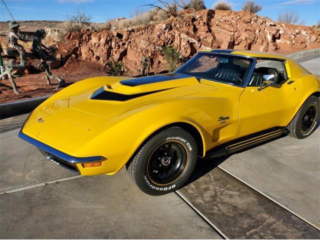 1969 Chevrolet Corvette (CC-1510105) for sale in Washington, Utah