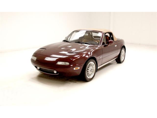 1995 Mazda Miata (CC-1511062) for sale in Morgantown, Pennsylvania