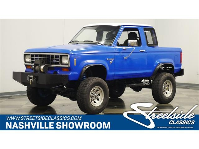 1984 Ford Bronco (CC-1511075) for sale in Lavergne, Tennessee