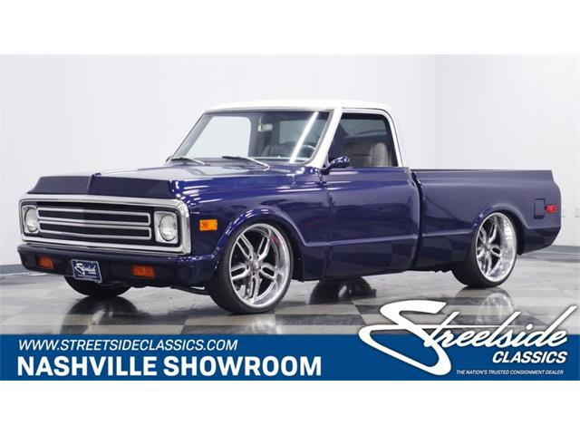1971 Chevrolet C10 (CC-1511081) for sale in Lavergne, Tennessee