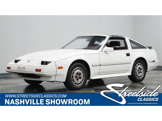 1986 Nissan 300ZX (CC-1511083) for sale in Lavergne, Tennessee